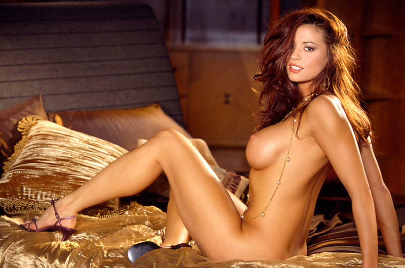 candice michelle wide pussy