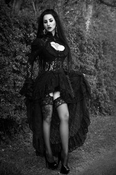 goth of the day miserere austrailia gets fucked