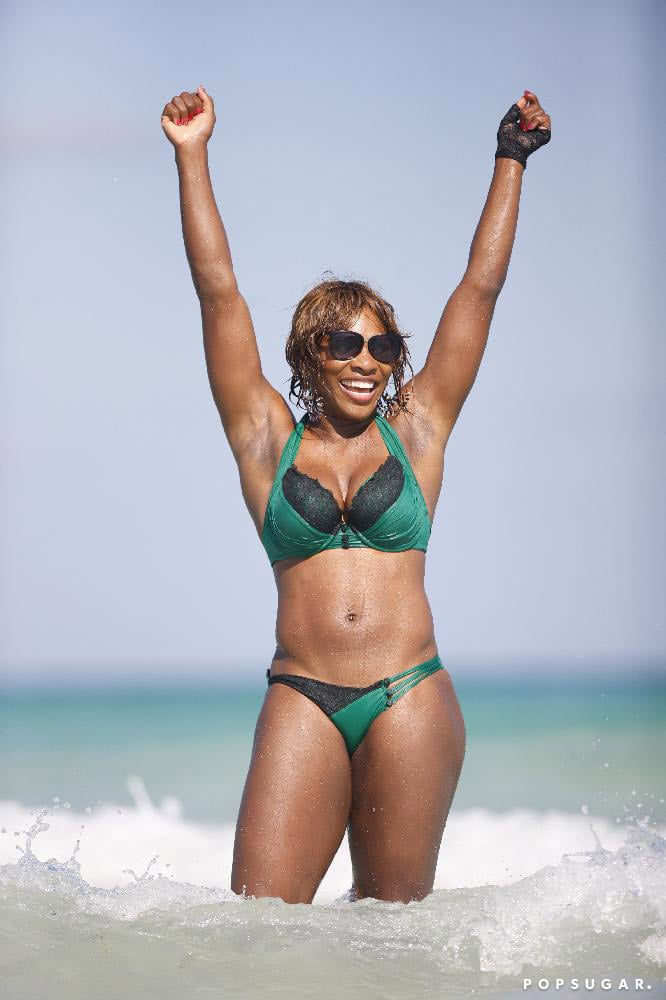 serena williams hot and sexy